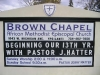 Brown Chapel