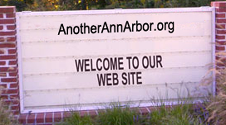 Welcome to AnotherAnnArbor.org!