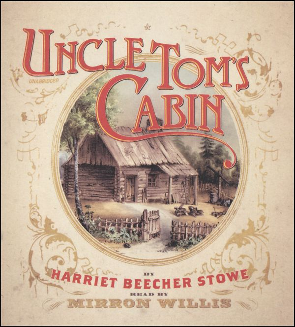 harriet beecher stowes uncle toms cabin essay Uncle tom's cabin or, life among the lowly by harriet beecher stowe was first published in 1852 in the form of a book before it was published in a book form it was.