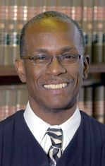 The Honorable J. Cedric Simpson, Washtenaw County Judge, 14-A District Court