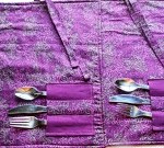 Love On The Go! Placemats