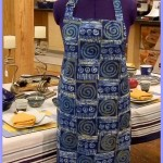 Aprons for Action: shopping with a material purpose