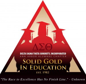 Ann Arbor Alumnae Chapter, Delta Sigma Theta Sorority, Inc. College Scholarships