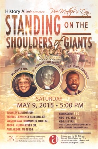 Featuring Dr. Joetta Mial, Apostle Robert A. Hill & Mr. John E. Lawrence