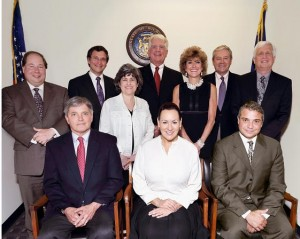 Michigan Judicial Tenure Commission 2014