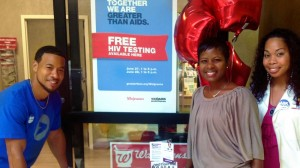 Free HIV Testing at Walgreens http://www.greaterthan.org/get-tested-with-Walgreens-and-greater-than-aids/