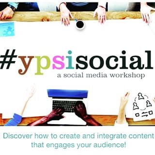Ypsi Social Media Workshop