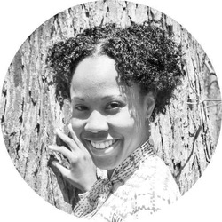 Featured Storyteller: Kummbareh Owens, Co-Founder and CEOS of  EverButter, a natural hair care company.