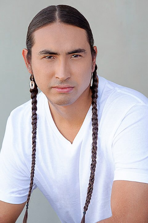 Tatanka Means Actor